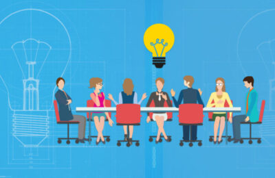 How To Improve Employee Creativity And Productivity?